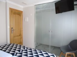 Habitación doble estándar
